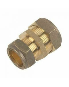 28mm x 22mm Reducer Coupling Compression Pipe Fitting